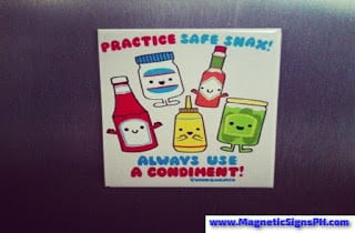magnets, magnetic stickers, and magneticsignsph image