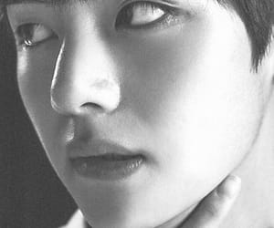 k-pop, korean, and bts image