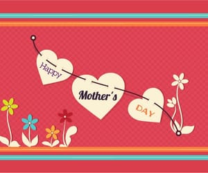 happy mother's day, mothers day cards, and mothers day wishes image