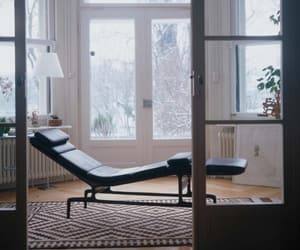 chaise lounge, daybed, and lounge furniture image