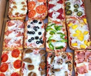 amazing, food, and Hot image