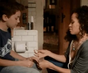 gif, lena, and the fosters image
