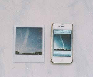 iphone, photo, and vintage image