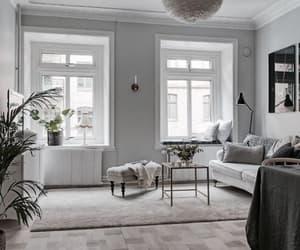 black, decoration, and design image