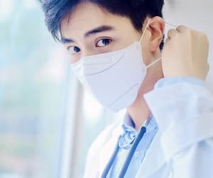 a love so beautiful, jiang chen, and hu yitian image
