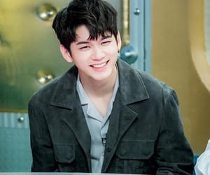 korea, kpop, and seongwoo image