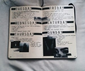 aesthetic and journal image