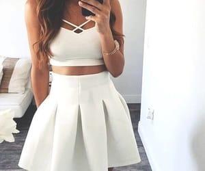 fashion, sexy, and girl image