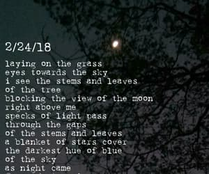 poetry, writing, and poem image