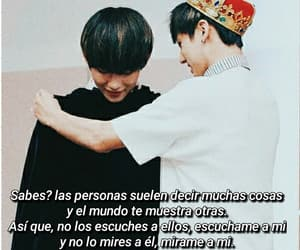 frases, quotes, and bts image