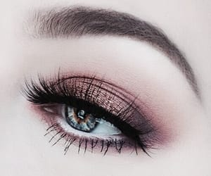 beautiful, sexy, and eyes image