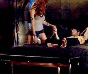 gif, clary fray, and clace image