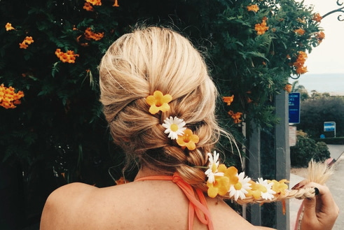 article, hairstyles, and beauty image