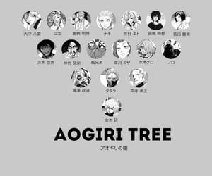 graphics, anteiku, and tgr spoilers image