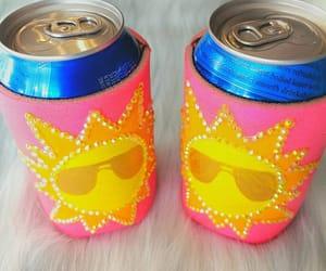 beer, best friends, and besties image