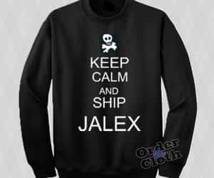 atl, jalex, and sweater image