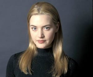 90's, blonde, and kate winslet image