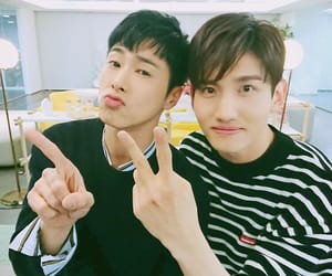 changmin, kpop, and SM image