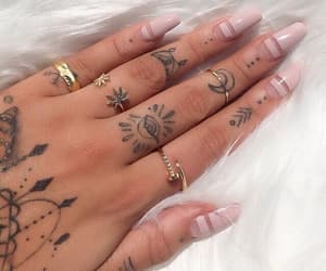 classy, Dream, and nails image