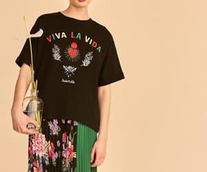 belleza, frida kahlo, and outfits image