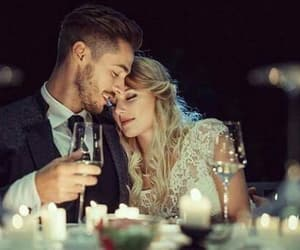 couple, love, and happiness image