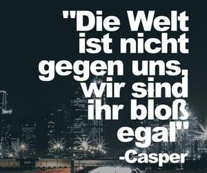 casper and zitat image