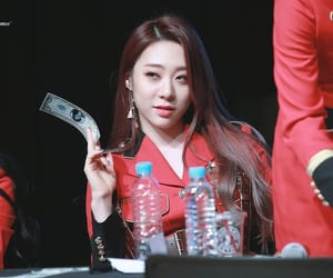 wjsn and yeonjung image