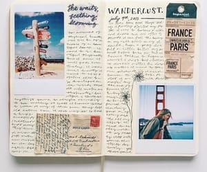 creative, organization, and journal image