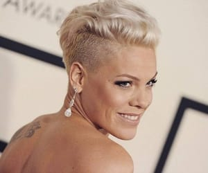 artist, P!nk, and love image