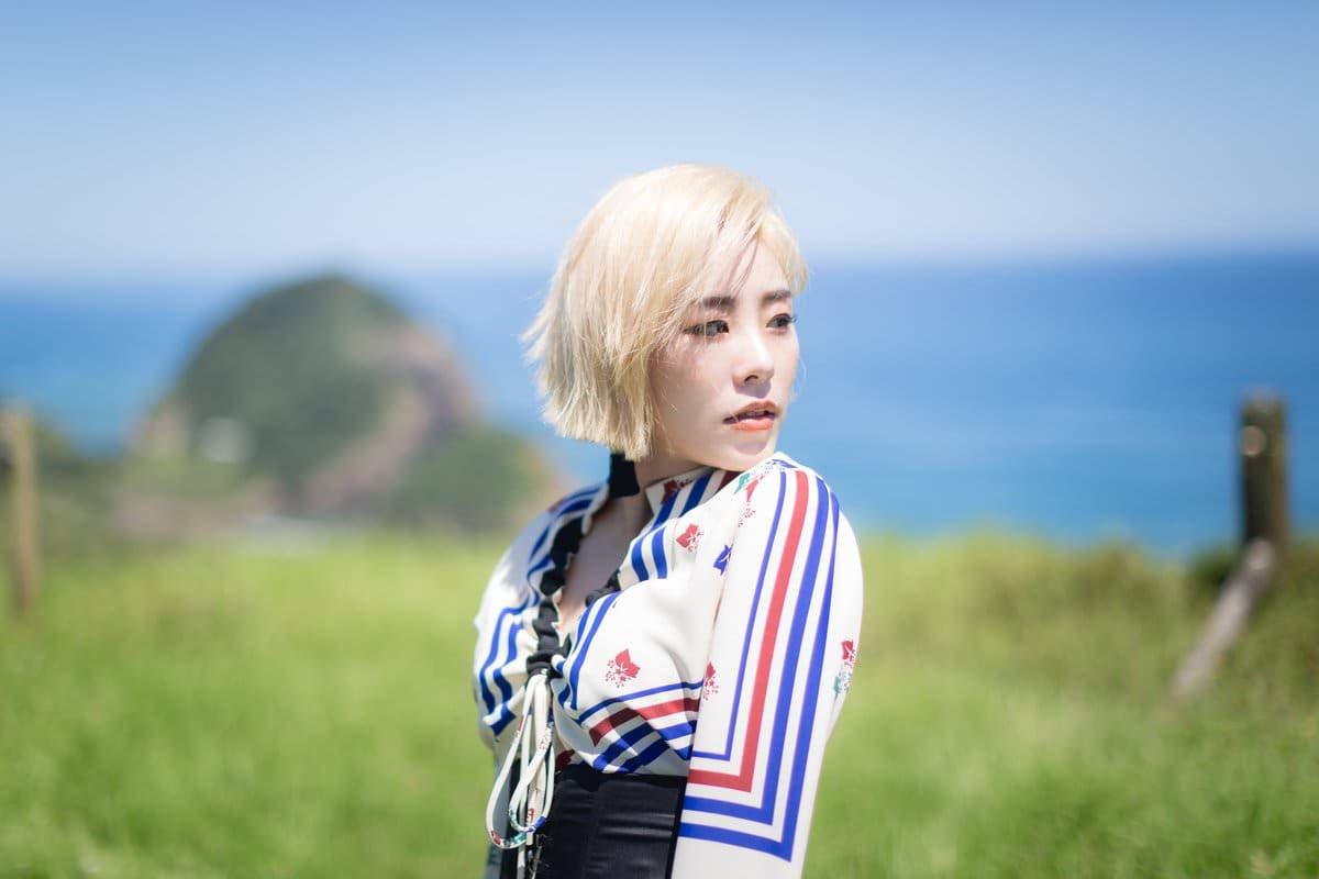 article, girls, and idols image