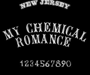 my chemical romance and New Jersey image