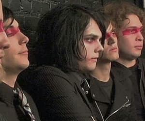 my chemical romance, emo, and mcr image