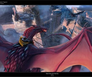 got, a song of ice and fire, and daemon targaryen image