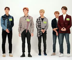 nct, nct127, and nctdream image
