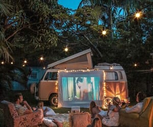 friends, movie, and hippie image