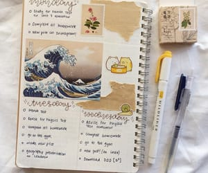 art and journaling image