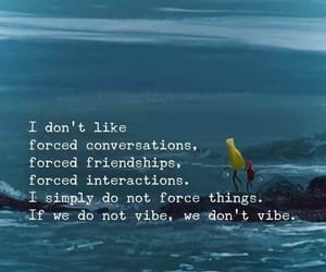 quotes, vibe, and conversation image