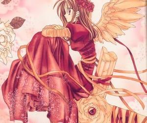 manga, arina tanemura, and kkj image