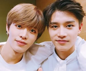 taeil, nct, and cute image