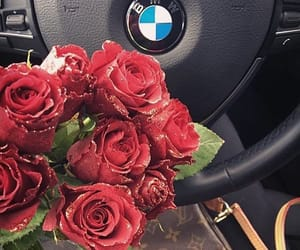 bmw, louis, and red image