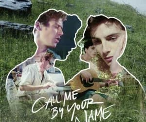 fondos de pantalla, call me by your name, and llamame por tu nombre image