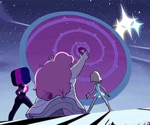 cartoon, cartoon network, and gems image