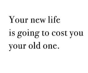 life and New Life image