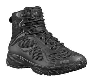 army, tactical, and boots image