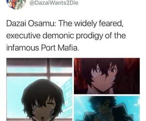 anime, atsushi, and boy image