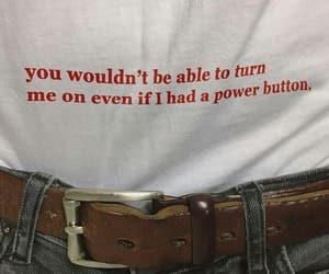 t-shirt, text, and tshirt image