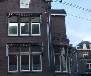 amsterdam and architectural image
