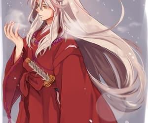inuyasha image