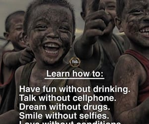cellphone, fun, and selfie image