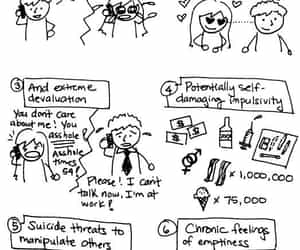 emptiness, psychology, and symptoms image